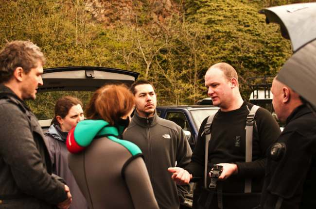 New Qualifications Follow A Weekend At Stoney Cove
