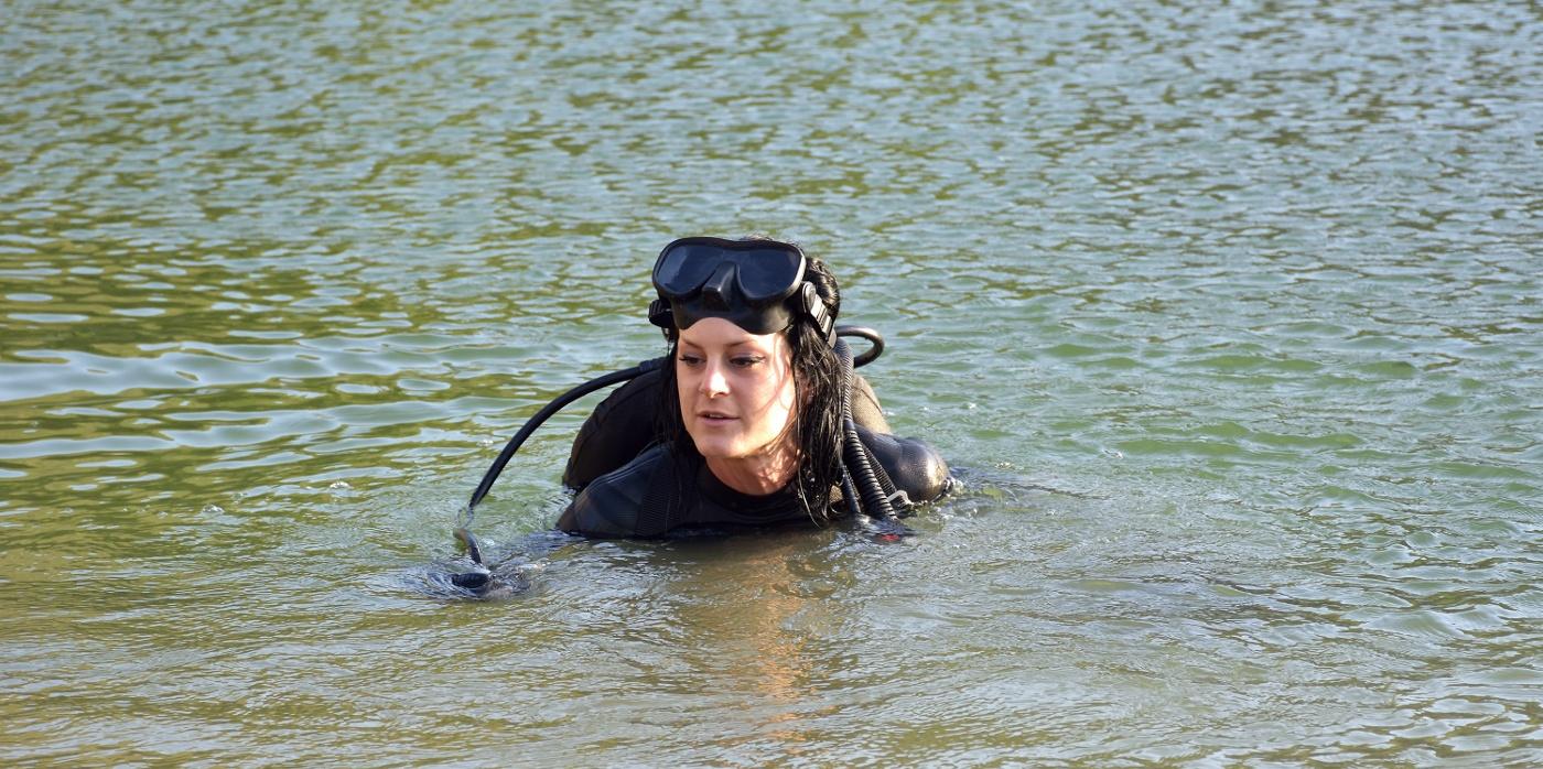 Five Bad Scuba Diving Habits