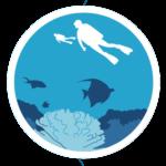 Buoyancy expert icon