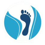 carbon footprint icon