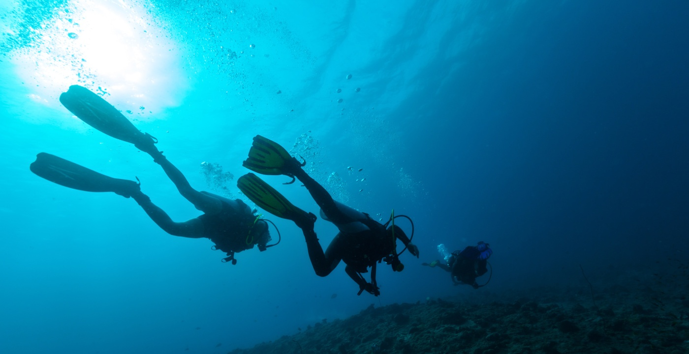 Top 10 Tips For Drift Diving