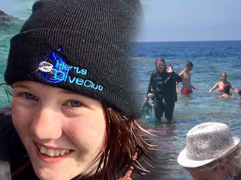Build Confidence In Kids Through Scuba Diving