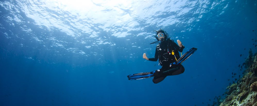 Achieve Perfect Buoyancy On Every Dive